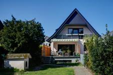 Ein Haus mit Geschichten