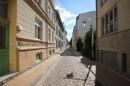 Die Apothekerstraße
