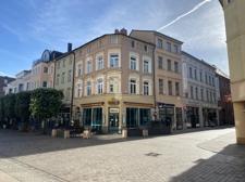 Mecklenburgstraße
