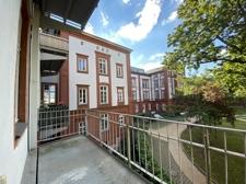 Balkon SüdWest