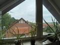 DachgeschossAusblick