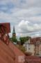 Aussicht Schelfkirche