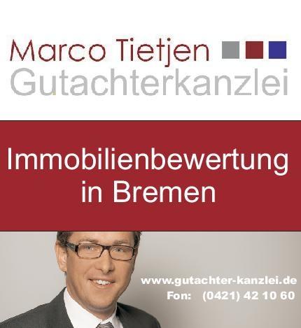 Immobilienbewertung Bremen