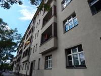 Krügerstraße