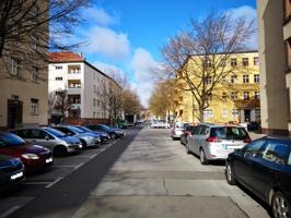 Kuglerstraße