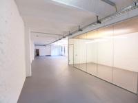 Büro und Konferenzraum