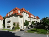 Ludwigpark Buch