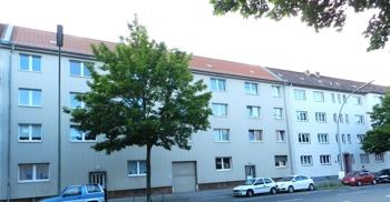 Garage - Kaiser-Wilhelm-Str. 46