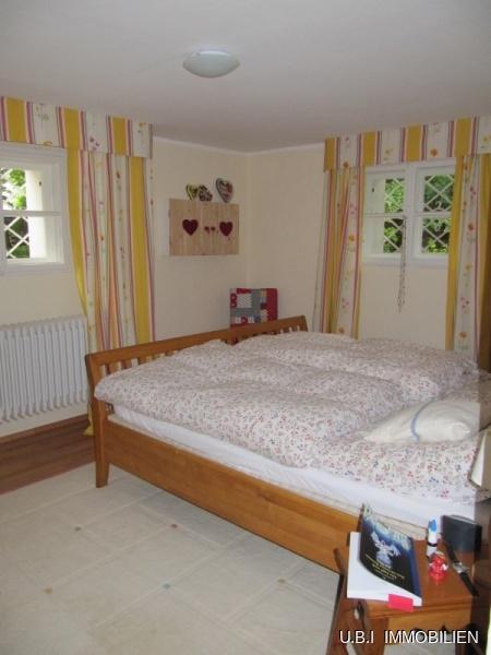 Gästezimmer oder Au pair