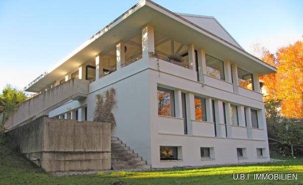 Haus von Suedosten