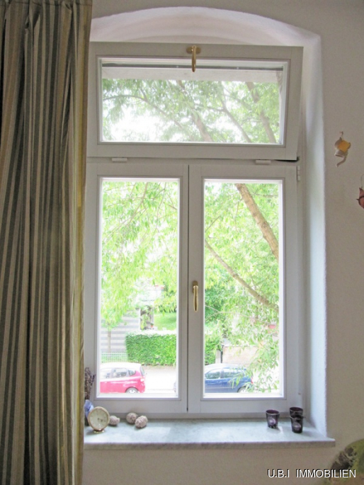 Ueberhohe Segmentbogenfenster