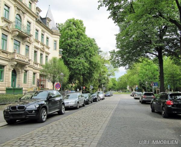 Die Straße...