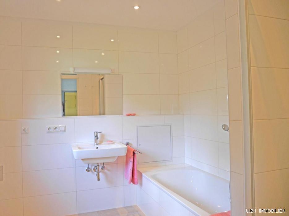 11) Neues Bad