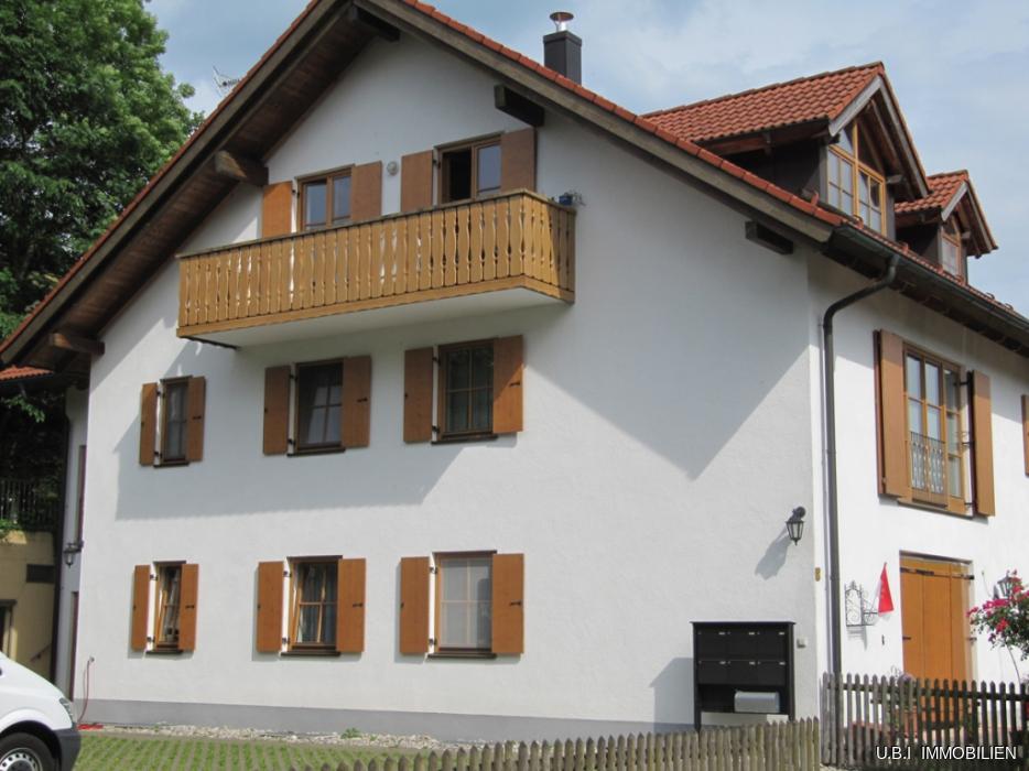 Das gepflegte Haus