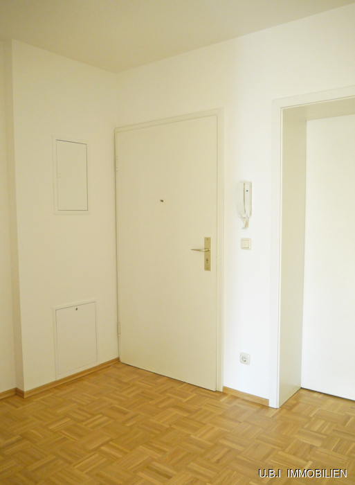 Eingang-Garderobenbereich