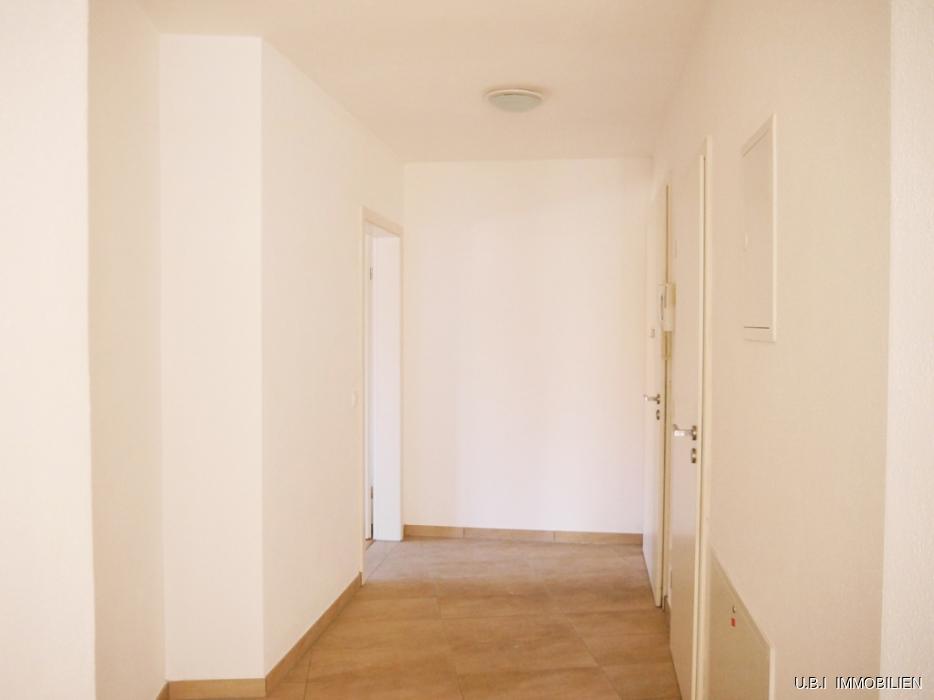 Eingangsbereich mit ...