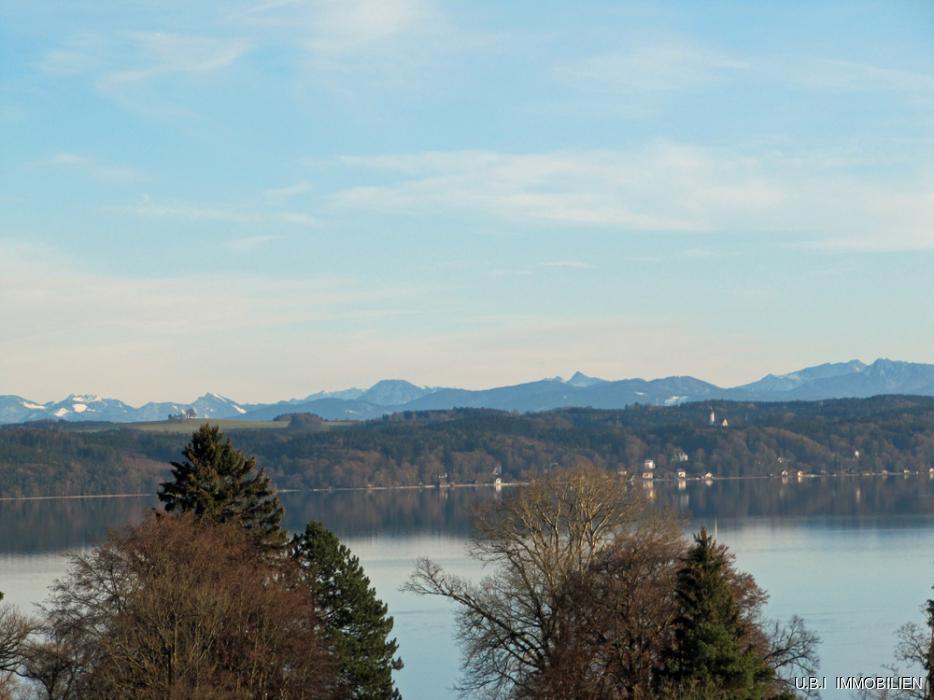 Panoramablick von S:O Terrasse