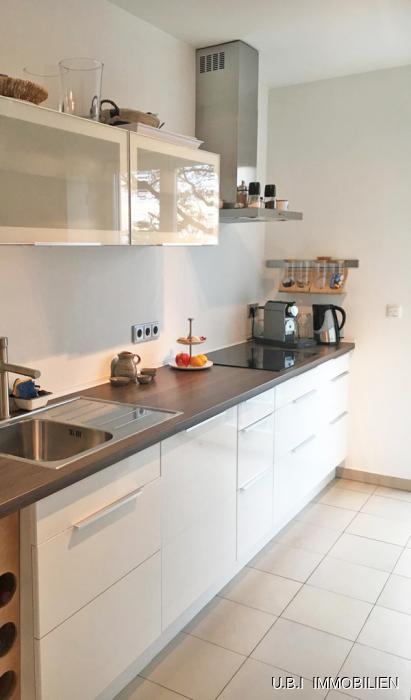 Küche gegen Ablöse