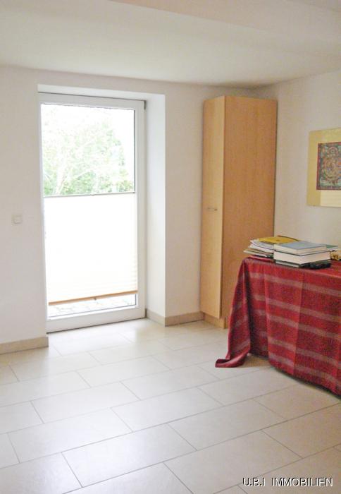 Raum 3 mit Teeküche