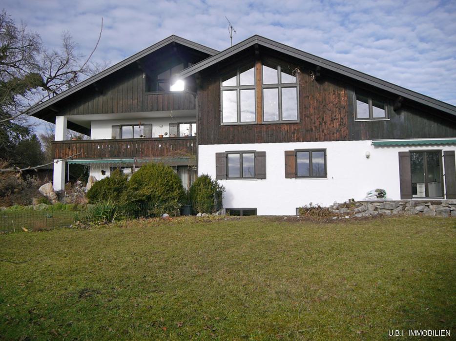 Haus von Sueden