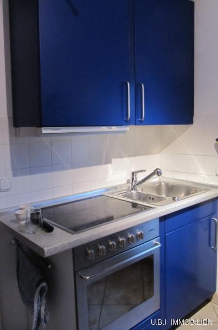 Küche - Detail