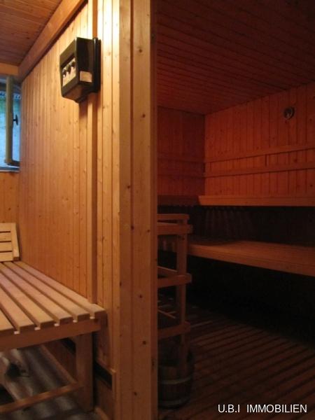 Lust auf Sauna..