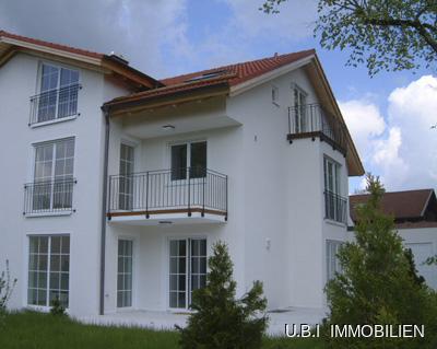 Das Haus von Süden