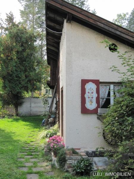 Altes Waschhaus, Werkstatt...