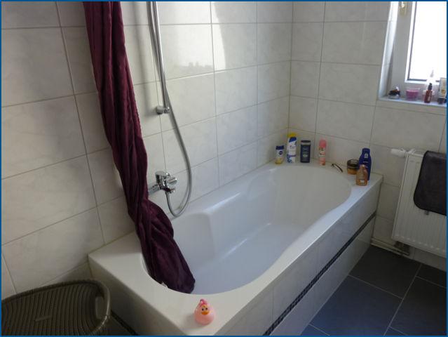 Detailansicht Badezimmer