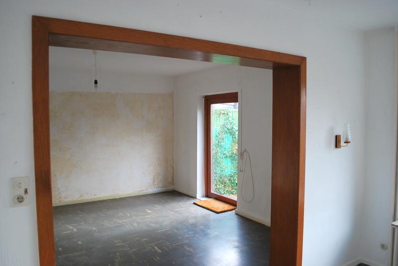 Wohnzimmer Ansicht I