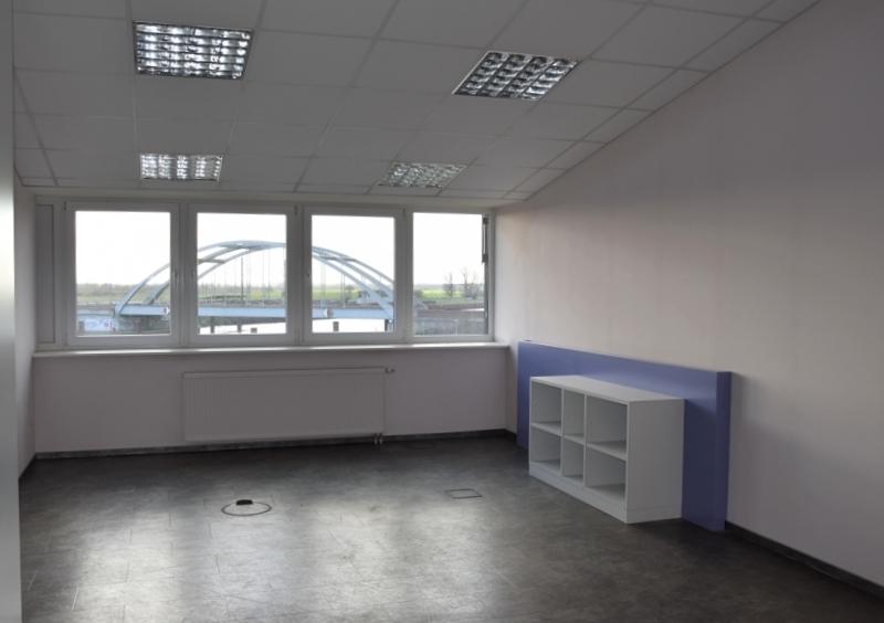 Büro2 Ansicht II