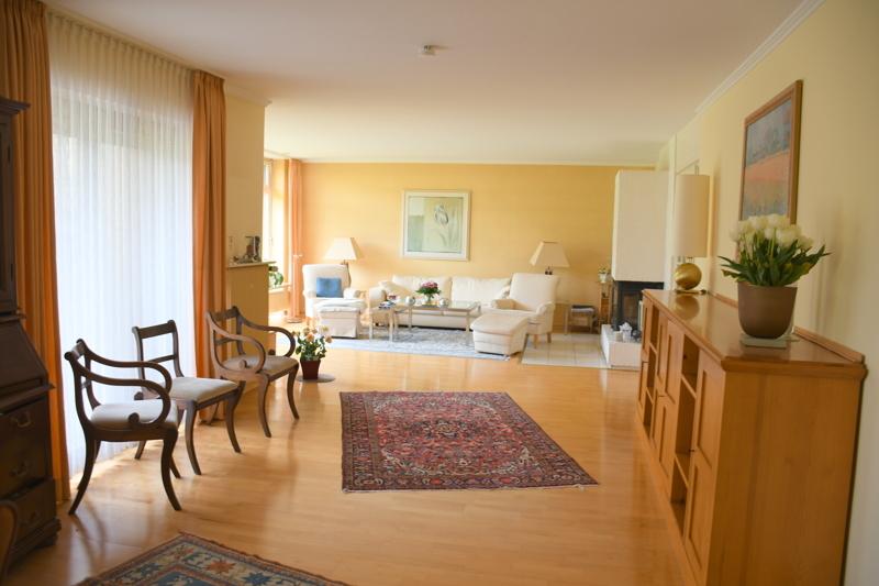 Wohnzimmer Ansicht II