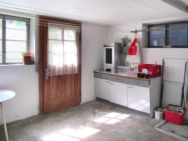 Waschküche - Keller