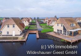 Watervilla's Friese Meeren