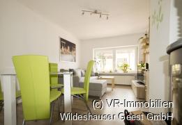 Wohnzimmer Einligerwohnung
