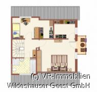 Grundriss Obergeschoss-K1-DHH0036 - Obergschoss_DIN_A4_INTERNET