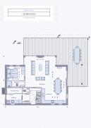De Brigantijn Erdgeschoss