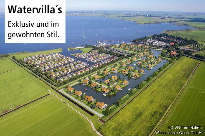 Luftbild - Balk, NL.
