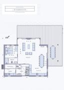 De Barkentijn Erdgeschoss