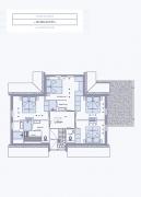 De Brigantijn Dachgeschoss