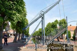 Brücke De Luts - Balk