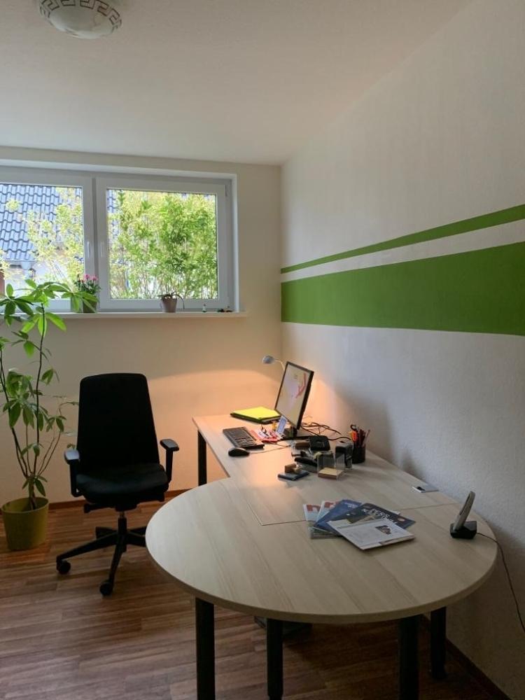Büro 2 GE