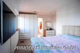 Schlafzimmer - Zimmer 1 (1.OG)