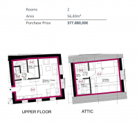 Apartment 4 : Gebäude B