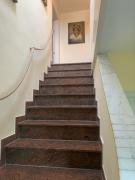 Treppen in OG
