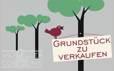 Grundstück zu verkaufen neu