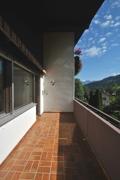2ter Balkon