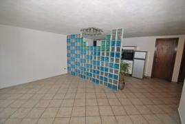 Wohn- und Esszimmer 2