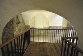 Eingang Keller 2