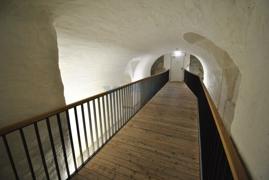 Eingang Keller